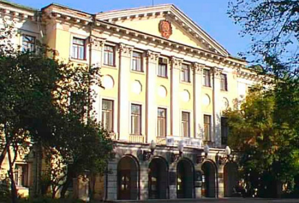 Экспозиция на Делегатской «Мой дом — Россия» - Фото №0