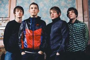 Алекс Тернер (Arctic Monkeys): «Рождественские гимны— хоть каждый год!»