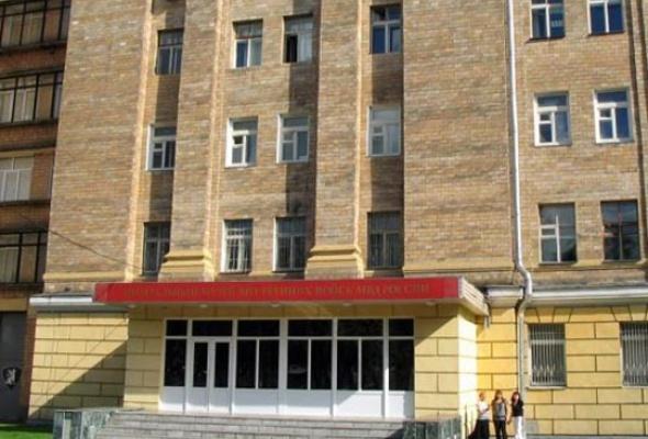 Центральный музей Внутренних войск МВД - Фото №0