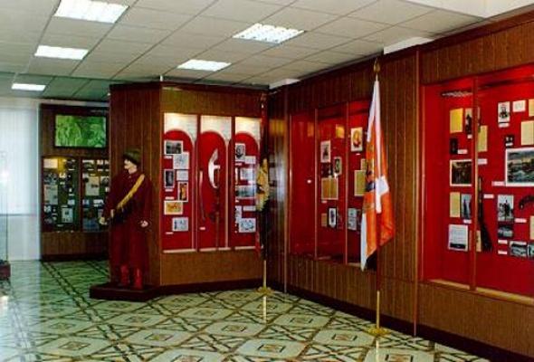 Центральный музей Внутренних войск МВД - Фото №2