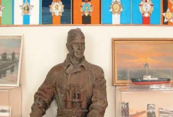 Музей истории основания Российского флота  - Фото №0