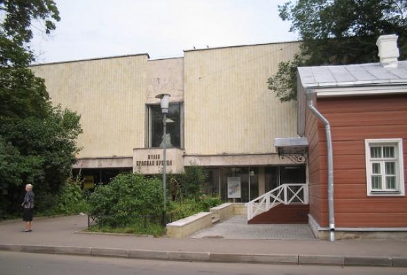 Экспозиционно-мемориальный отдел «Пресня» - Фото №0