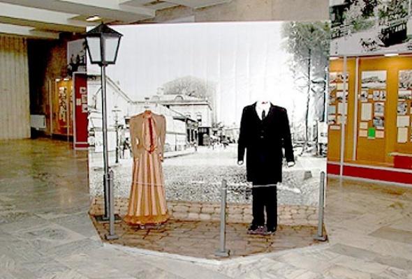 Экспозиционно-мемориальный отдел «Пресня» - Фото №2