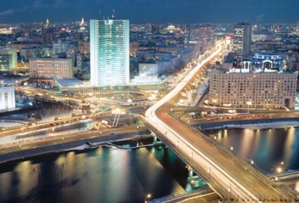 Мэрия (Правительство Москвы) - Фото №1