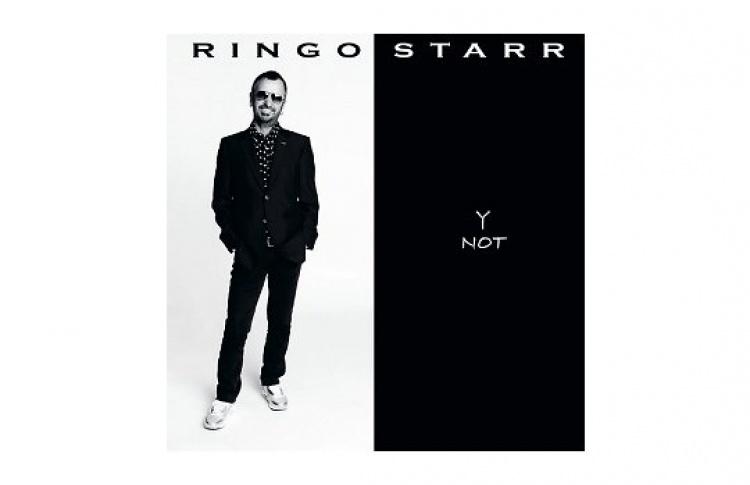 "Ринго Старр ""Y Not"""