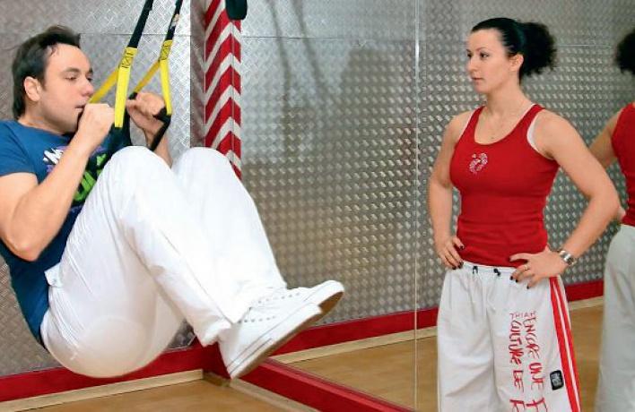 Функциональный тренинг