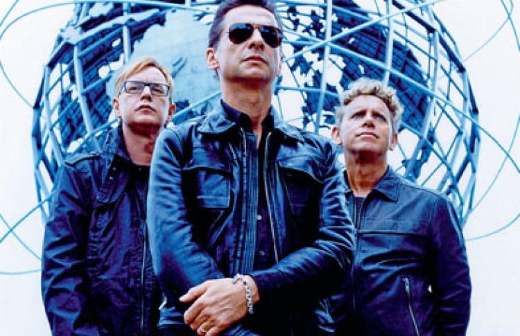 Depeche Mode (Великобритания)