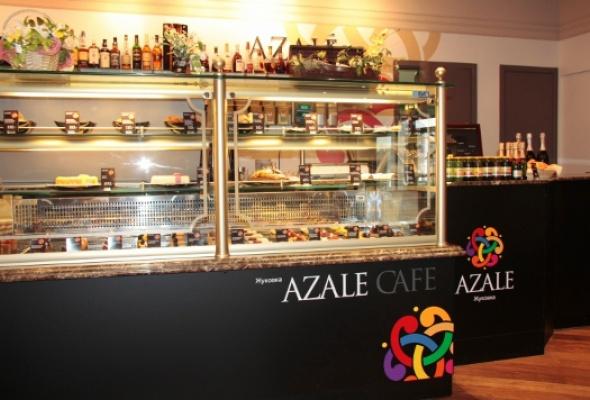 Азале Кафе  - Фото №0