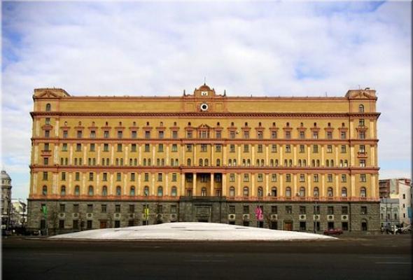Лубянская площадь  - Фото №0
