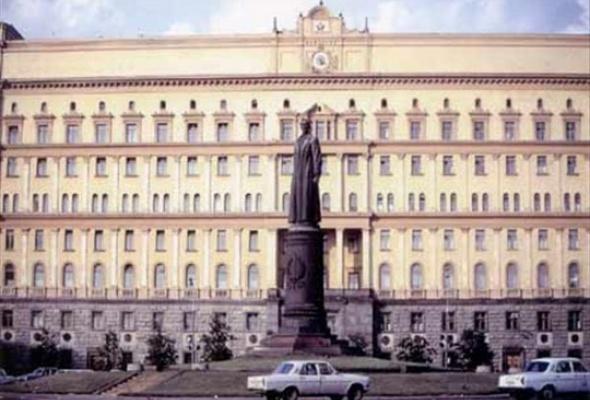 Лубянская площадь  - Фото №3