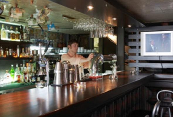 Городское кафе 317 - Фото №1