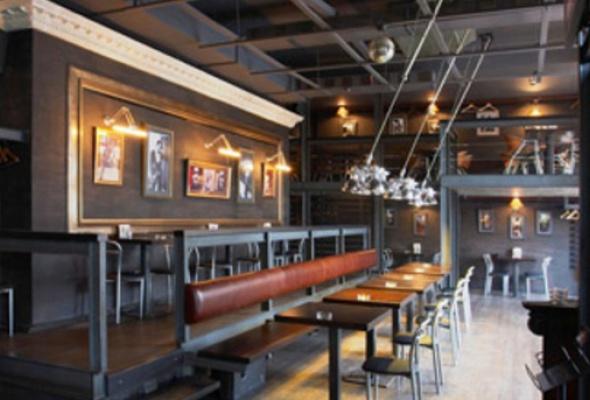 Городское кафе 317 - Фото №2
