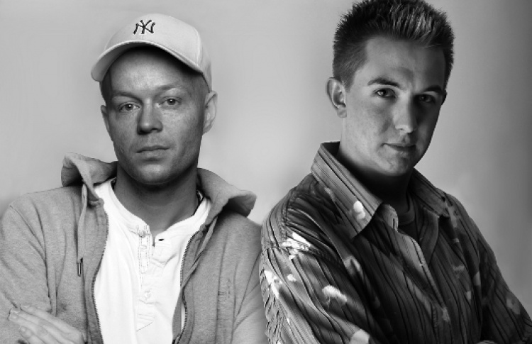 DJs Spencer & Hill (Германия), Gold Sky, Пилот, Sexy Twins, О!Ленин, Юлия Belle, She, Лосев