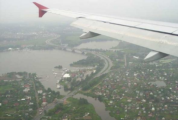 Пироговское водохранилище - Фото №2