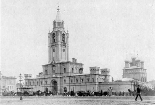 Пушкинская площадь - Фото №7