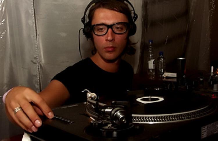 "DJ Кубиков и Юмористический DJ проект Comedy Club Piter Style ""Ballbusters"""
