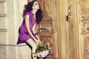 Весенние тенденции отH&M, TopShop идругих