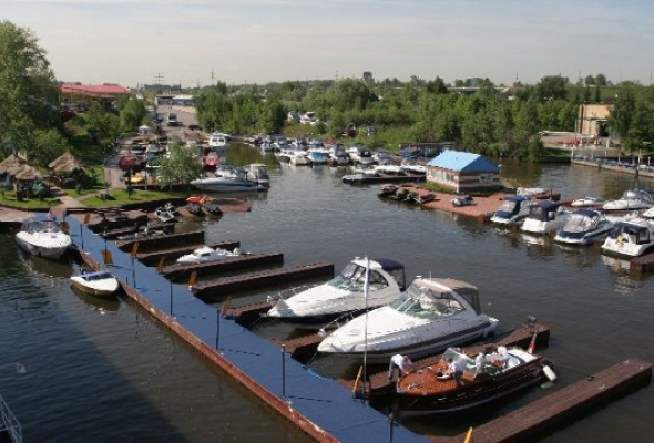 "Яхт-клуб ""Адмирал"" - Фото №2"