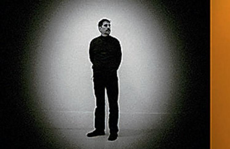 """Алексей Варсопко """"Третья сторона Луны"""""""