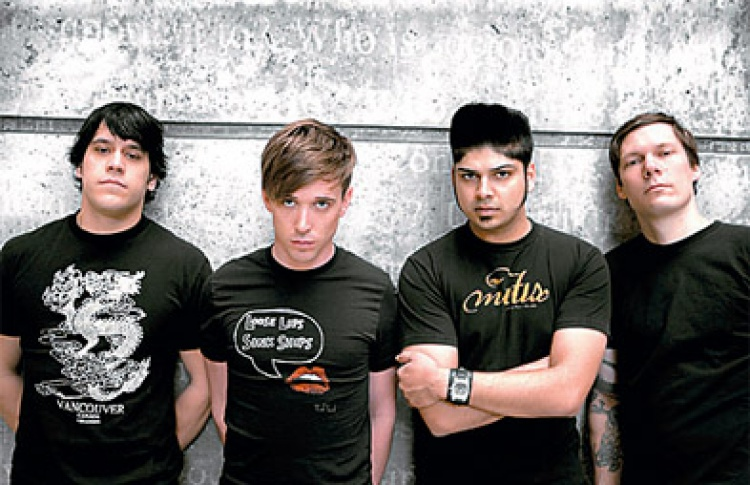 Billy Talent (Канада)