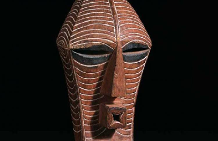 """""""Habari Africa"""" (""""Магия и очарование традиционного африканского искусства"""")"""