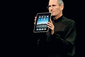 Разговоры накухне. Зачем нам iPad?
