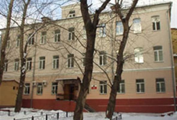 Шахматный клуб им. Т. Петросяна - Фото №0
