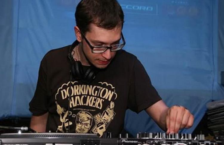 DJs Djungl (Mосква), Raf, Kirill Good