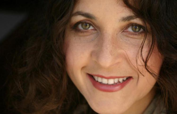 Марина Капуро с программой Abba-мания