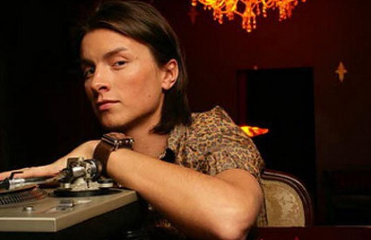 Закрытие сезона. Electronik Gallery Con Amore. DJs Egorъ, Kosinus, Vitalik, Ksky