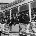 Легенды московского трамвая