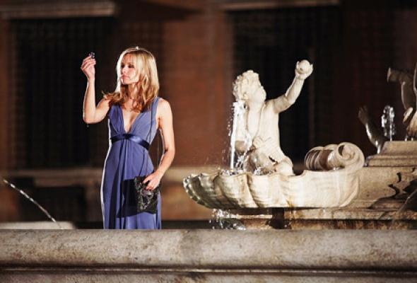 Однажды в Риме - Фото №1