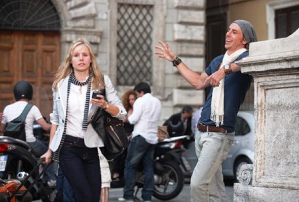 Однажды в Риме - Фото №5