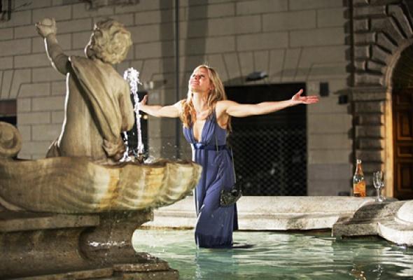 Однажды в Риме - Фото №11