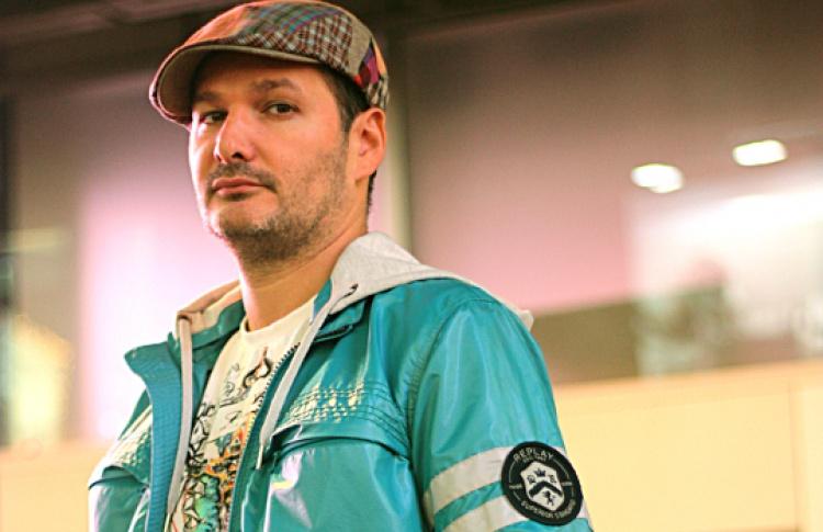 Bagatelle Brunch: DJ Stan Courtois (Франция)
