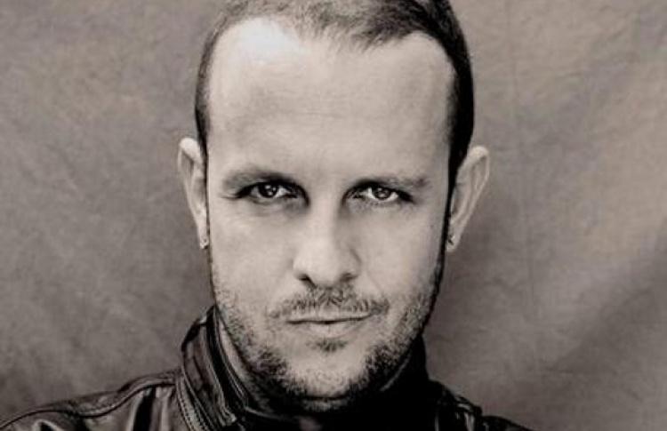 Urbana Night: DJs Давид Пенн (Испания), Данила, Давыдов, Tin Rotter