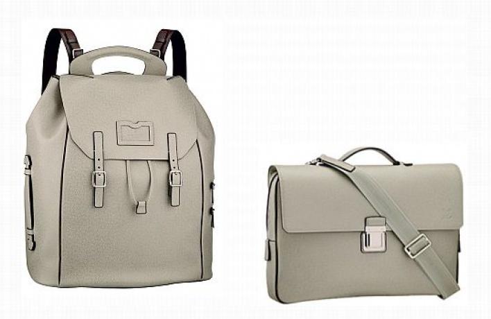 Taiga отLouis Vuitton