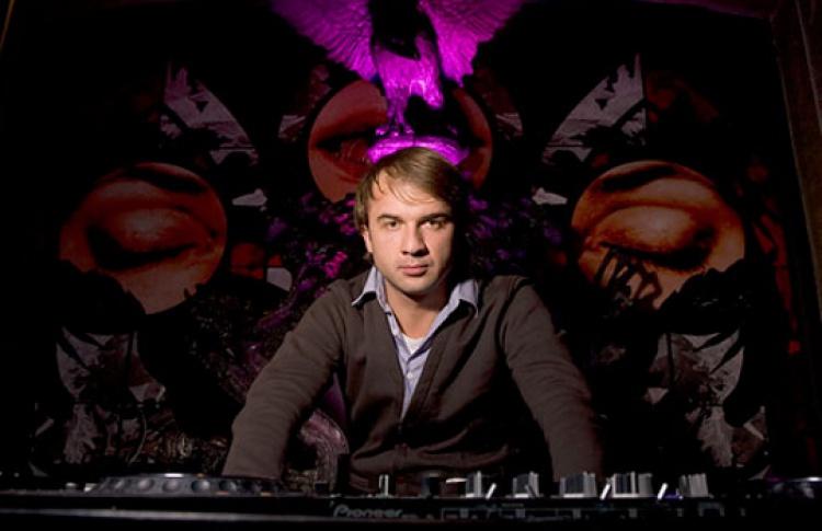 """The Face by Паша Facecontrol"": Luciana (live, Великобритания), DJs Коля, Baks, Фомичев, Andrey Exx"