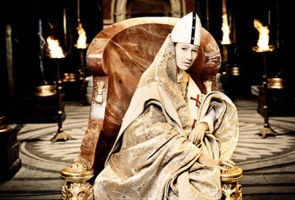 Иоанна - женщина на папском престоле - Фото №6