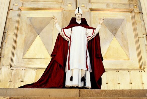 Иоанна - женщина на папском престоле - Фото №8