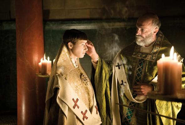 Иоанна - женщина на папском престоле - Фото №10