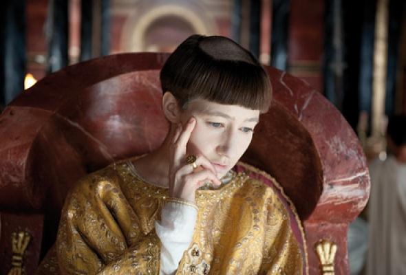 Иоанна - женщина на папском престоле - Фото №15