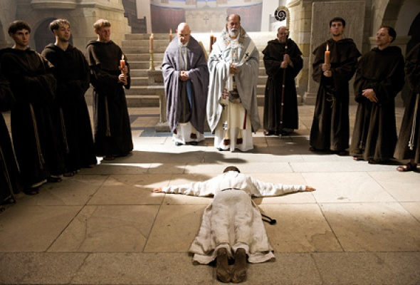 Иоанна - женщина на папском престоле - Фото №16