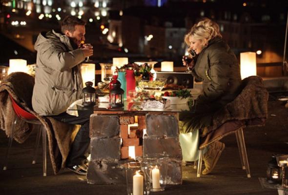 Любовь в большом городе-2 - Фото №40