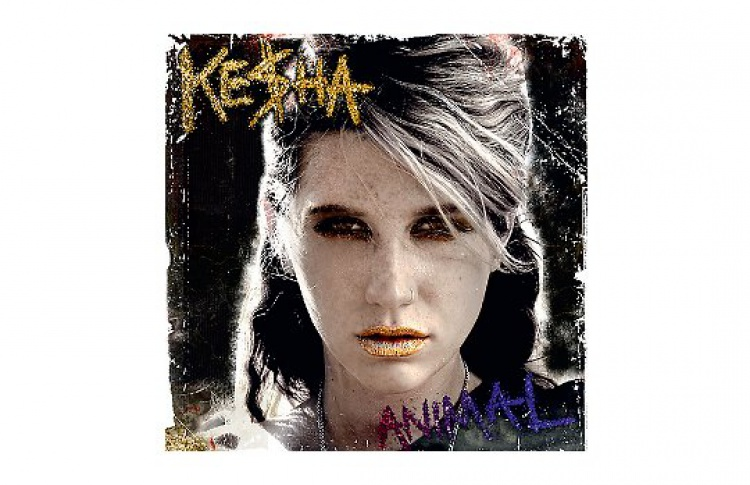 "Kesha ""Animal"""