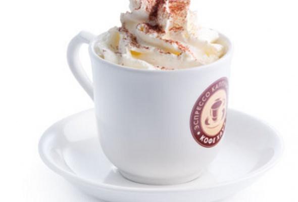 Кофе Хауз на Мичуринском проспекте, в Олимпийской Деревне - Фото №2