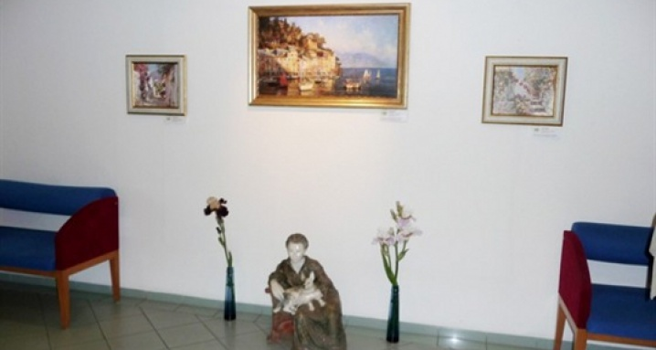 Галерея «Арт-ин-вью»