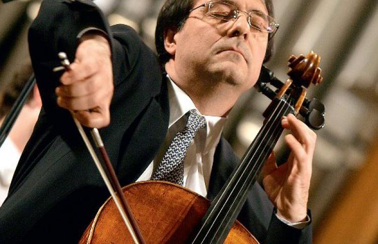 Камерный оркестр и хор Musica Viva