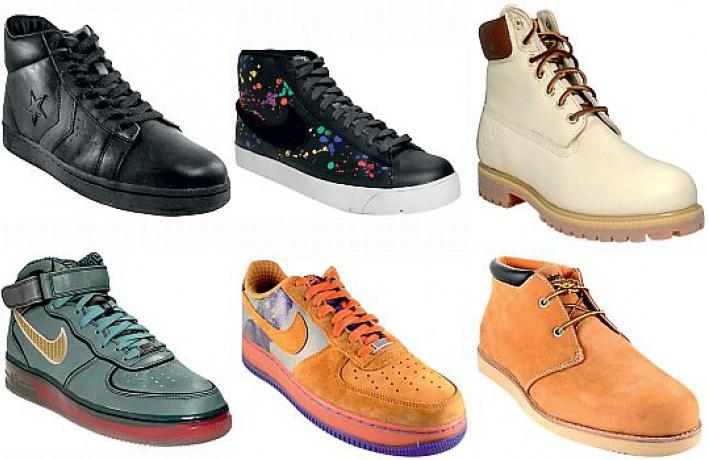 Sneakerheаd