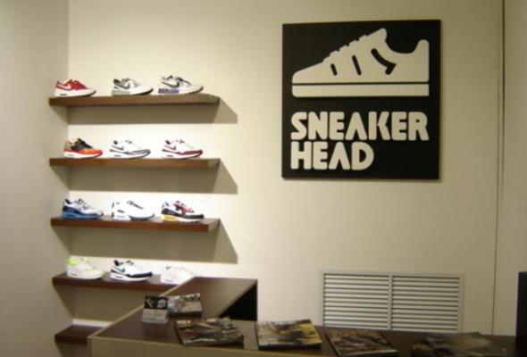 Sneakerhead - Фото №2